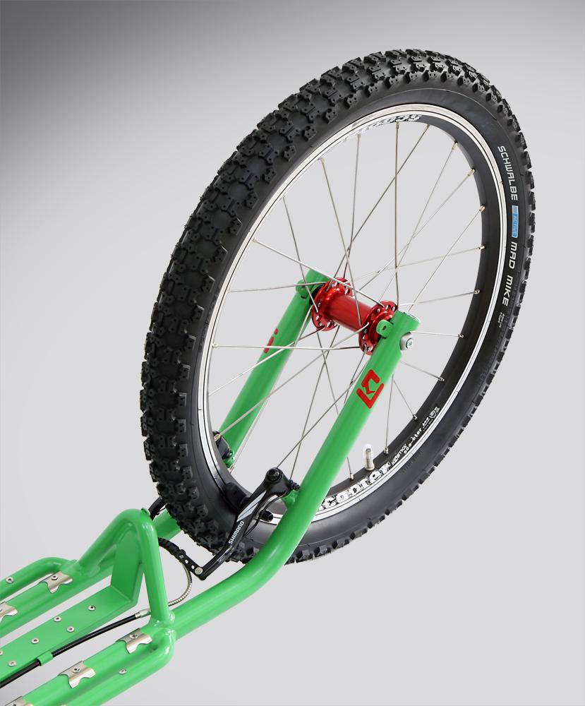 mushing green 4